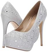 ViceVersa Vegas (Silver) High Heels