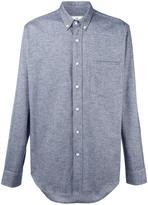 Ami Alexandre Mattiussi summer fit shirt - men - Cotton - 41