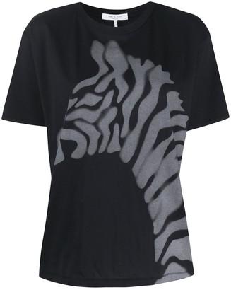 Rag & Bone Zebra Boy relaxed-fit T-shirt