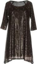 Soallure Short dresses - Item 34746989