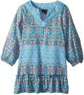 Tolani Dolly Tunic Dress Women's Dress