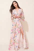 Yumi Kim Tao Maxi Dress