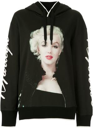 Dolce & Gabbana Marilyn Monroe print hoodie