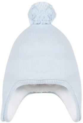 Absorba Bobble Hat