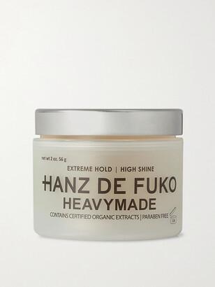 Hanz De Fuko Heavymade Pomade, 56ml