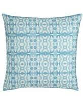 """Bunglo Buenos Aires European Pillow, 24""""Sq."""