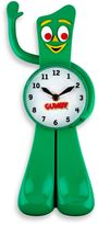 Bed Bath & Beyond Gumby 3-D Animated Clock