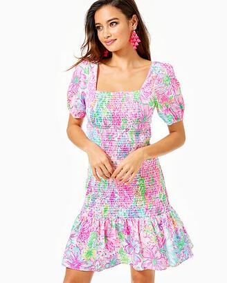 Lilly Pulitzer Evelina Dress
