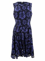 Tommy Hilfiger Women's Boho lace fit and Flare