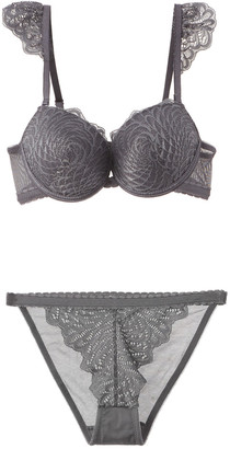 Gallipoli 2Pc Bra & Panty Set