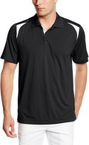 Cutter & Buck Men's Tidal Color Block Polo