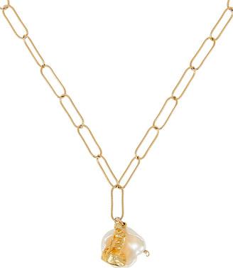 Alighieri Tales of the Sea Pearl Necklace