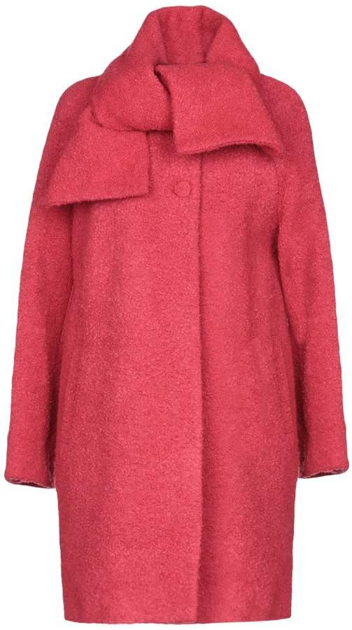 Blugirl Coats - Item 41835025WP