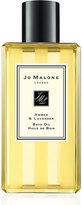 Jo Malone Amber & Lavender Bath Oil, 8.5 oz.