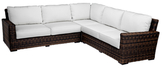 Sunset West Montecito Sectional Sofa