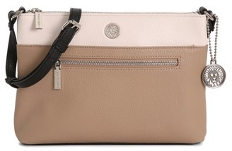 Anne Klein Vanity II Crossbody Bag