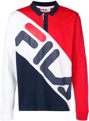 Fila Taygen polo shirt