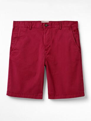 White Stuff Portland Organic Chino Shorts