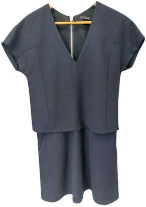 SET Navy Dress for Women