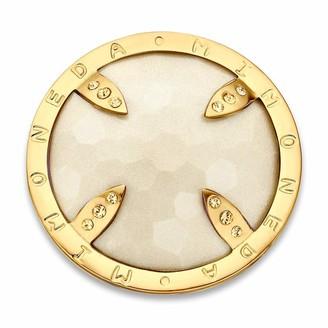 Mi Moneda Women Coin Pendant SW-BELI-24-L