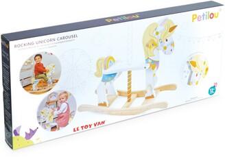 Le Toy Van Unicorn Rocking Toy