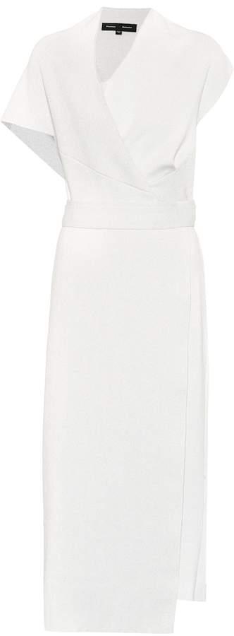 Proenza Schouler Wool-blend dress