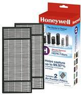 Honeywell True HEPA Air Purifier Replacement Filter 2 Pack