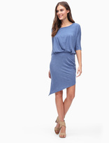 Splendid Short Sleeve Jersey Dress