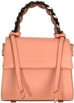Elena Ghisellini Blush Mini Angel Bag