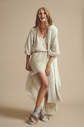 Free People Can't Stop The Feeling Tutu Skirt
