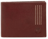 Timberland Leather Sport Quad Passcase