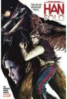 Star Wars Han Solo (Paperback) (Marjorie Liu)