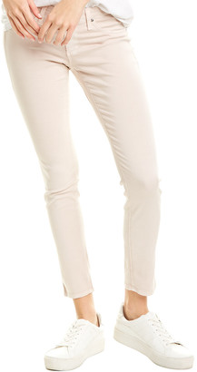 AG Jeans The Legging Sulfur Rose Quartz Super Skinny Ankle Cut