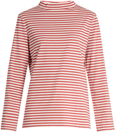 MiH Jeans Emelie striped T-shirt