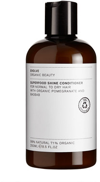 evolve Beauty Superfood Shine Conditioner 250ml