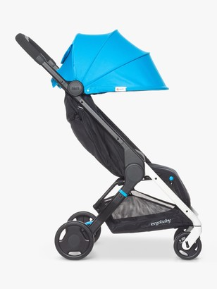 Ergobaby Metro 2019 City Compact Stroller, Blue