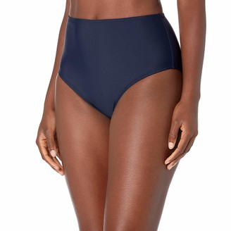 Tommy Hilfiger Women's High Waist Bikini Bottom