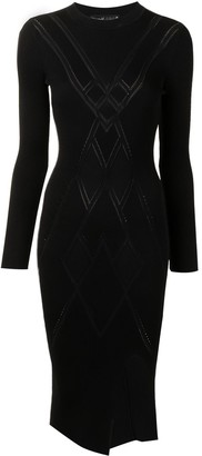 Alexis Emily knitted dress