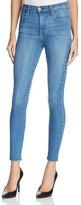 Nobody Cult Skinny Ankle Jeans in Starlite