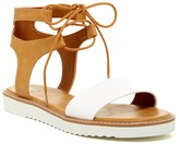 BC Footwear Delighted Flat Sandal