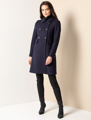 Ever New Sandy Dolly Coat
