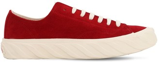 Age   Across To Genuine Era Cotton Canvas Sneakers