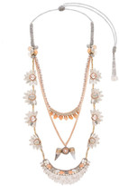 Deepa Gurnani Jacinda Necklace
