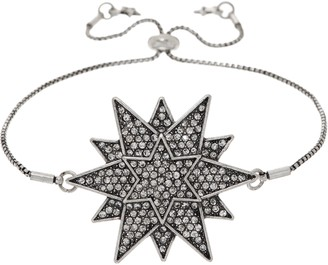 Kirks Folly Star of Wonder Slide Bracelet