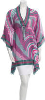 Missoni Oversize Printed Blouse