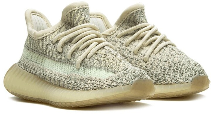 Citrin Yeezy Boost 350 V2 sneakers