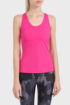 Monreal London Essential Scoop Tank Top