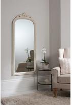Eden Wall Mirror Finish: Vintage White