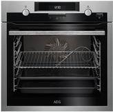 AEG BCS552020M 60cm Electric Built-in Single Oven