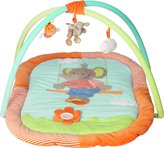 ToyCentre Playshoes 301752 Playmat Activity Centre Baby Gym Elephant from Playshoes